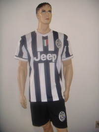 Juventus-Local-2013-2014