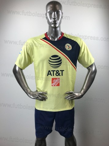Uniforme Soccer America Local 2018-19