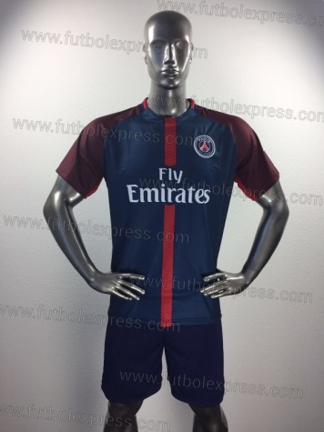 Uniforme Soccer Paris Saint Germain Local 2017-18