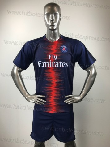 Uniforme Soccer Paris Saint Germain Local 2018-19